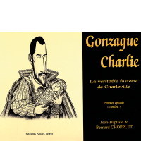 Gonzague Charlie - Tome 1