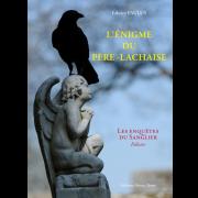 L'énigme du Père-Lachaise, les enquête du Sanglier