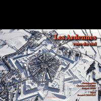 les Ardennes, vues du ciel (Tome3)
