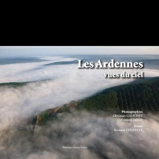 Les Ardennes, vues du ciel (Tome 2)