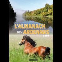 L'Almanach des Ardennes 2020