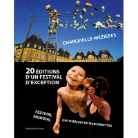 20 éditions d'un festival d'exception
