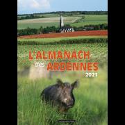 Almanach des Ardennes 2021