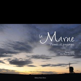 Marne, plumes et paysages