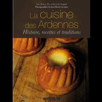 La cuisine des Ardennes
