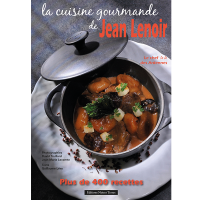 La cuisine gourmande de JeanLenoir