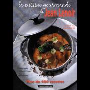 La cuisine gourmande de Jean Lenoir