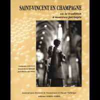 Saint-Vincent en champagne