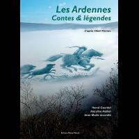Les Ardennes, contes et légendes
